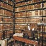 Biblioteca-Rilli-Vettori-Poppi