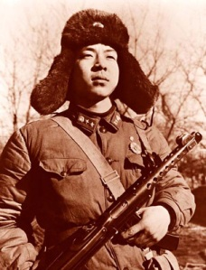 Il compagno Lei Feng