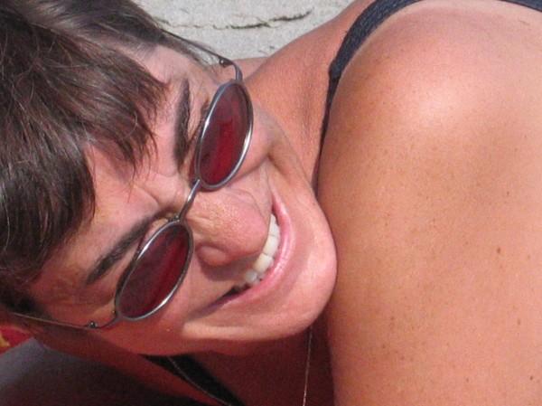 Rita Rigoni Berti, n.11-1-1960 m.24-8-2006