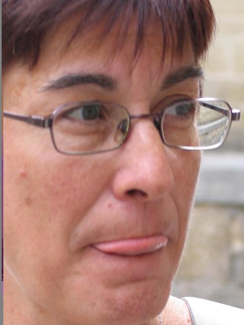 Rita Rigoni Berti n.11.01.1960 m.24.08.2006