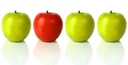 una-mela-al-giorno